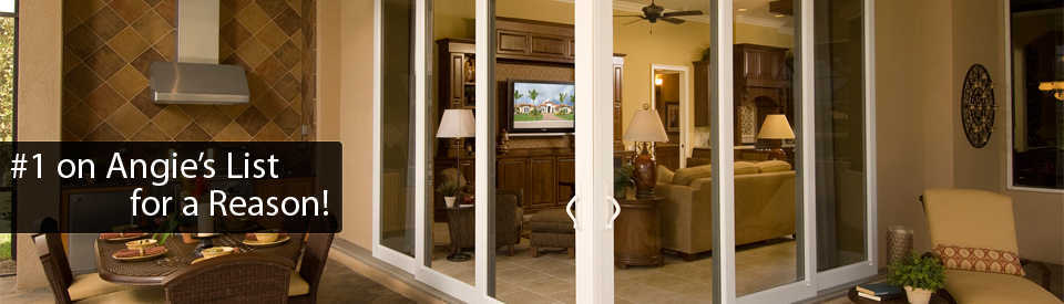 Fort Myers sliding glass door repair & All About Sliders Patio Door Repairs | AllAboutSliders.com