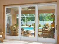 Fort Myers Sliding Glass Door Repair